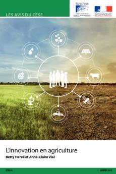 Vignette document L'innovation en agriculture