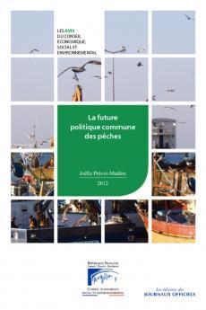 La future politique commune des pêches