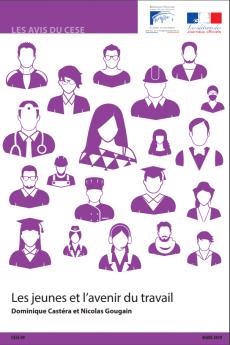Les jeunes et l'avenir du travail