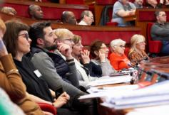 Revoir la dernière session de la Convention Citoyenne pour le Climat