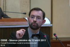 Séance plénière du 12 avril 2011