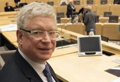 Laurent DEGROOTE élu président de l'Assemblée des Conseils économiques, sociaux et environnementaux régionaux de France (CESER de France)
