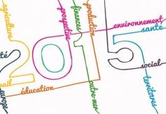 Le CESE vous présente ses vœux pour la nouvelle année !