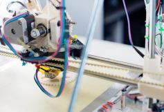 Innovations technologiques et performance industrielle globale : le cas de l'impression 3D