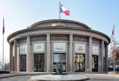 Le CESE célèbre les 80 ans du Palais d'Iéna