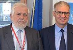 Coopération politique entre CESE et CES européen