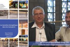 Le CESE s'est prononcé sur la transition énergétique dans les transports