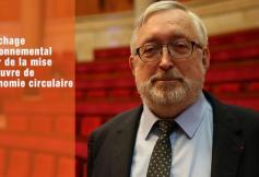 Le CESE a adopté son avis L'affichage environnemental, levier pour la mise en oeuvre de l'économie circulaire