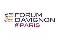 Premier forum culturel 100% DATA