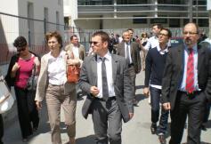 Rénovation urbaine : la preuve par l'exemple à Clichy sous Bois