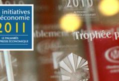 18 novembre - Palmarès 2011 des initiatives de l'économie