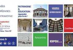 La 37e édition des Journées européennes du patrimoine au CESE