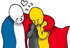 Le CESE rend hommage aux victimes des attentats du 22 mars 2016