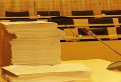 Règlement intérieur du Conseil économique, social et environnemental