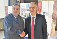 Lancement d'un partenariat entre le CESE et le Musée national de l'histoire de l'immigration