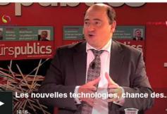 Les nouvelles technologies, chance des territoires