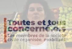 #TousMobilisés : Christel Teyssedre - membre du CESE