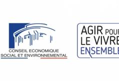 """Le CESE lance son label """"Agir pour le vivre ensemble"""""""