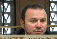 Questions à Christophe LECOURTIER
