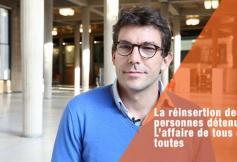 le CESE a adopté son avis sur la réinsertion des personnes détenues