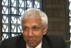 Audition de M. Aftab SANDOOYEA