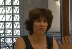 Audition Elisabeth LAVILLE