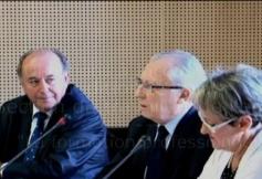 Audition de Jacques DELORS