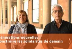 """Le CESE a adopté son avis """"Générations nouvelles : construire les solidarités de demain"""""""