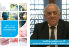 """Le CESE rend ses préconisations sur """"La RSE : une voie pour la transition, économique, sociale et environnementale"""""""