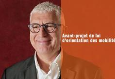 """Le CESE a adopté son avis """"Avant-projet de loi d'orientation des mobilités"""""""