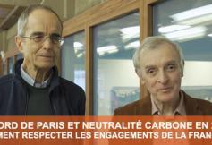 Neutralité carbone en 2050 : le CESE a adopté sa résolution