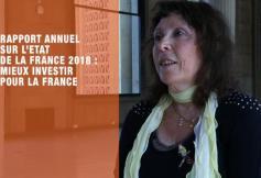 Le CESE a adopté son rapport annuel sur l'état de la France 2018