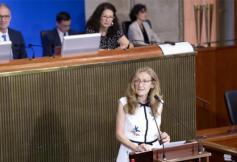 Allocution de Nicole Belloubet, Garde des Sceaux, ministre de la Justice