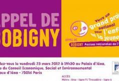 Grand débat national autour de l'Appel de Bobigny - 23 mars