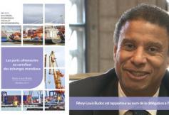 Le CESE a rendu son avis sur les ports ultramarins