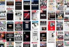 Attentat dans les locaux de Charlie Hebdo