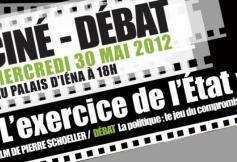 Ciné-débat des Conseils de la Jeunesse - 30 mai