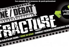 24 octobre - Débat des Conseils de la Jeunesse dans les institutions