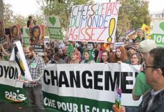 Le CESE réaffirme sa volonté de poursuivre la lutte contre le réchauffement climatique