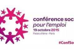 Suivez en direct les séances de la conférence sociale pour l'emploi 2015 au CESE