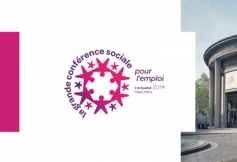 Conférence sociale du 7 et 8 juillet 2014