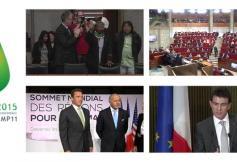 COP 21 : le CESE s'engage