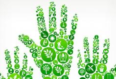 La démocratie environnementale