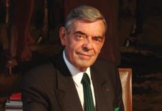 Décès de Jacques Dermagne
