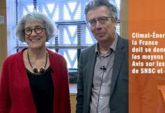 Energie-climat : le CESE a adopté son avis sur les projets de SNBC et de PPE