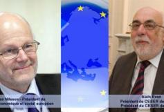 Europe et régions : une coopération indispensable