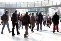 Table ronde au CESE sur le fait religieux dans entreprise