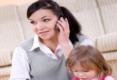 Les femmes éloignées du marché du travail
