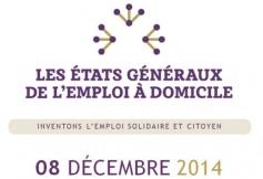 Suivez les débats des Etats généraux de l'emploi à domicile en direct