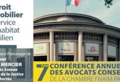 Le droit immobilier au service de l'habitat francilien